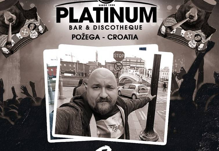 Najdraži bauštelac BLOGER KRULE sutra u Platinumu, ulaz džabe!