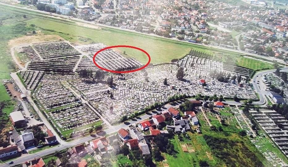Brođani će na novom dijelu gradskog groblja morati ekshumirati svoje pokojne?