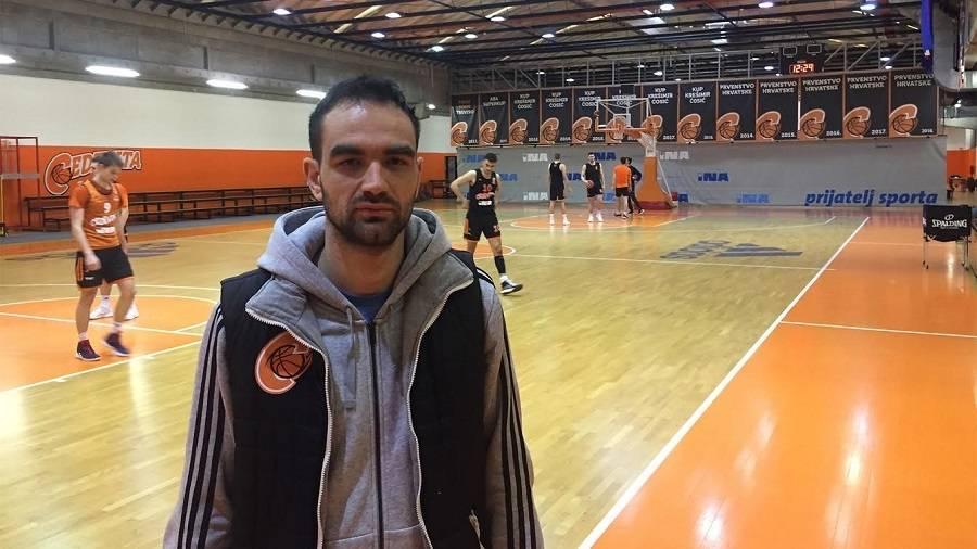 Final Four natjecanja ABA Lige u Slavonskom Brodu! Trener poručuje - vjerujem da možemo do finala