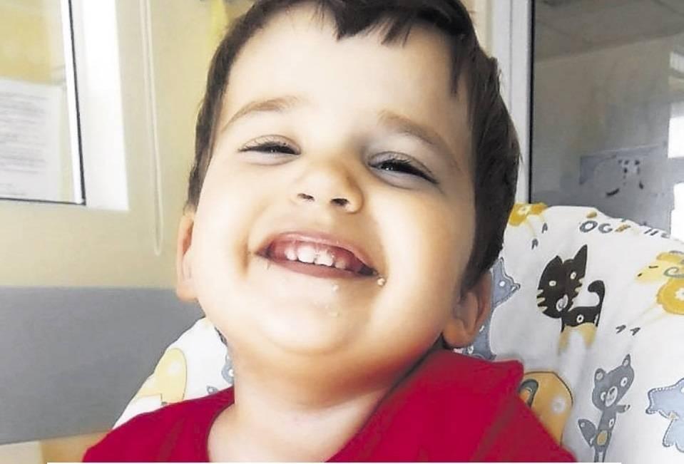 Mala Mila s obitelji sutra leti u Philadelphiju, prikupljeno više od 34 milijuna kuna