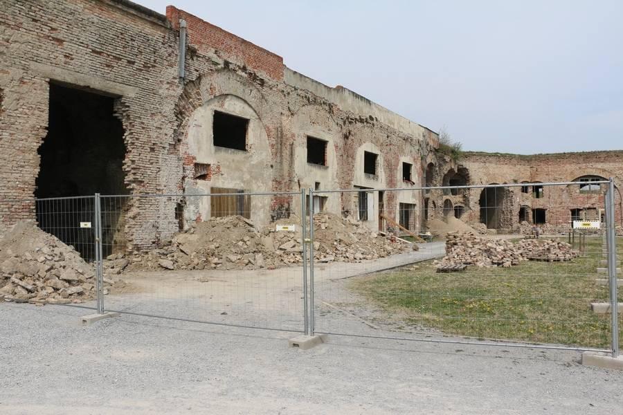 Započeli radovi na izgradnji Kuće tambure-Slavonske notne bajke