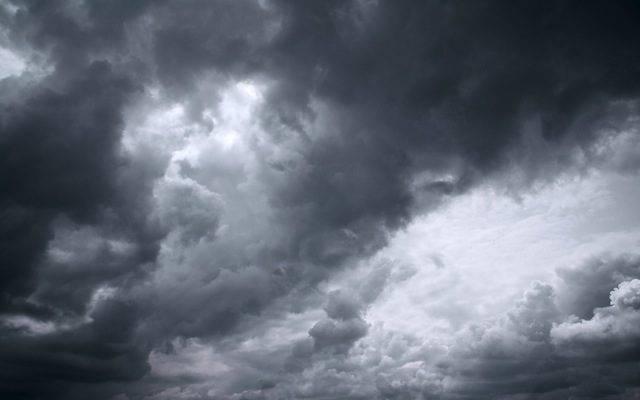 Danas pretežno oblačno još ponegdje uz malo kiše
