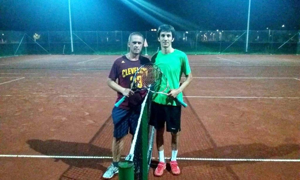 Od 1. svibnja: Počinje Teniska liga Pakrac– sve uz digitalnu podršku!
