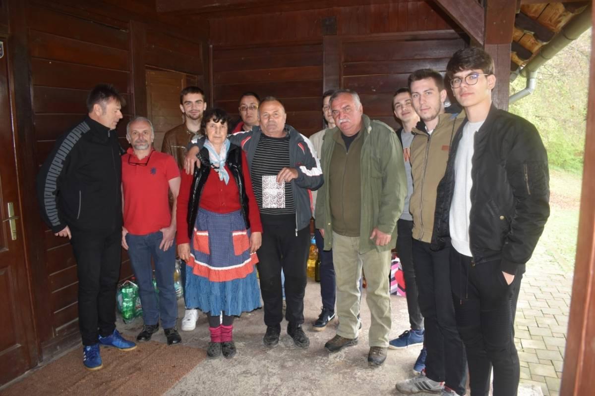 """Predstavljeni """"Pojmovi ljudske vrste"""" Stanka Budića"""