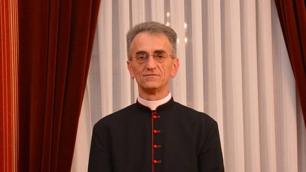 Biskupsko ređenje mons. Ivana Ćurića