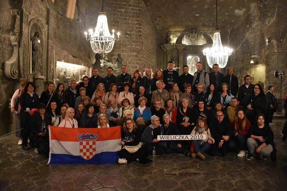 Hodočasnici Požeške biskupije posjetili Krakov
