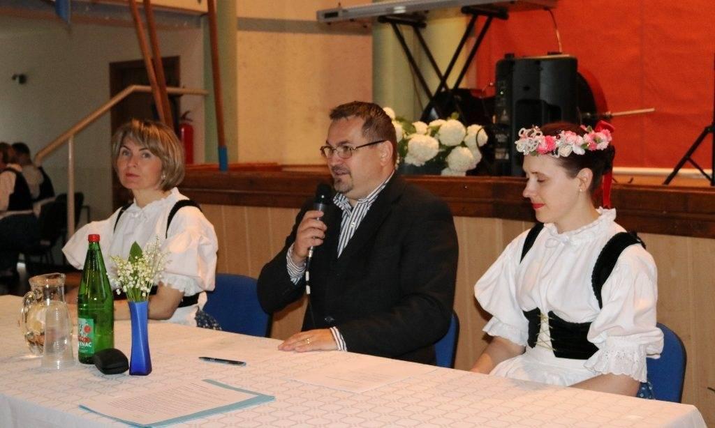 Skupština Češke besede Prekopakra: Godina u znaku prezentiranja kulture i običaja
