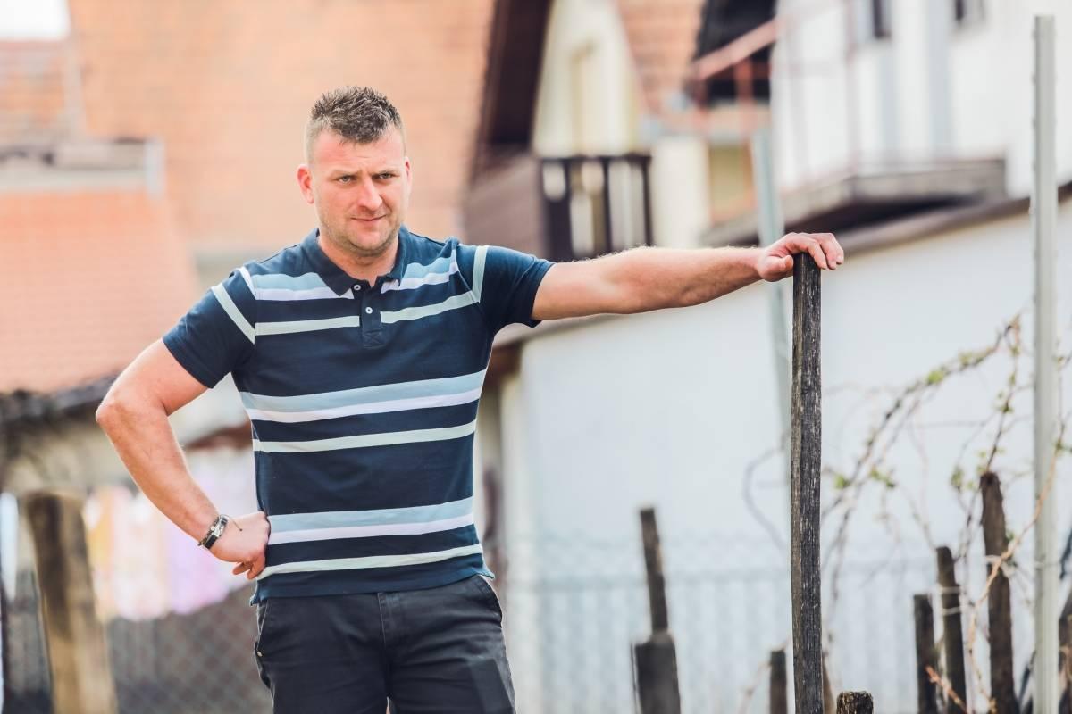 Josip iz Bankovaca traži svoju bolju polovicu u emisiji ʺLjubav je na seluʺ