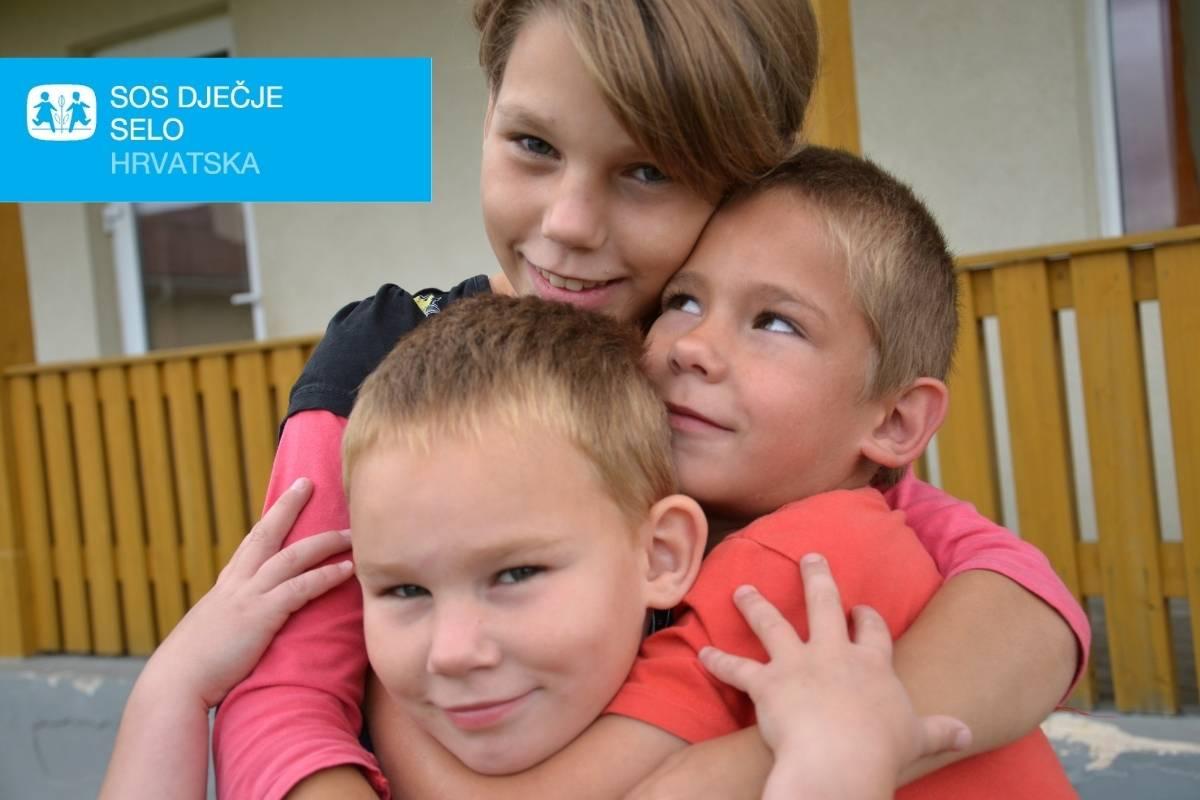 Pokrenuta Facebook aukcija fotografija za pomoć djeci u SOS Dječjim selima