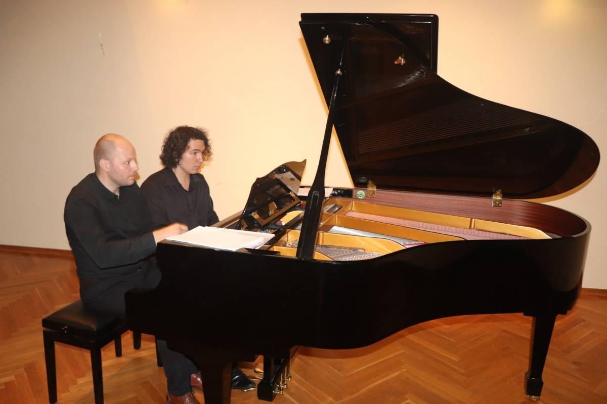 Sjajan završetak XII koncertne sezone u Lipiku