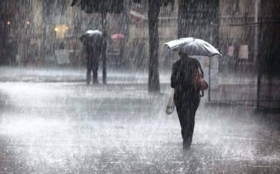 Vrijeme danas vjetrovito i oblačno uz kišu