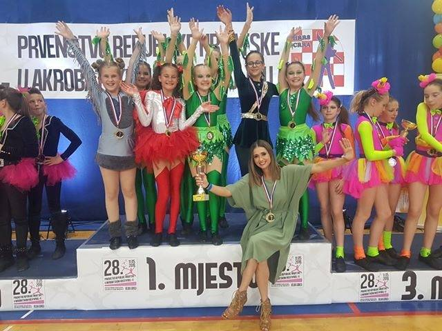 ASTRA napravila čudo od rezultata na Prvenstvu Hrvatske! Bravo Brođani!!!