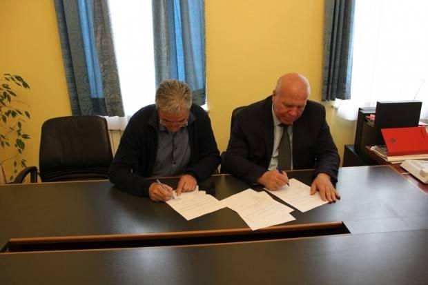 Potpisan ugovor o energetskoj obnovi zgrade Društvenog doma u Antunovcu