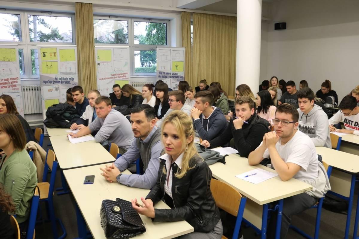 Održan Info dan u okviru projekta STEM Eco&Energetics