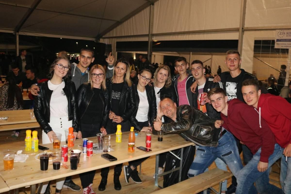 10. Moto susreti u Pleternici u organizaciji MK Bulls Pleternica