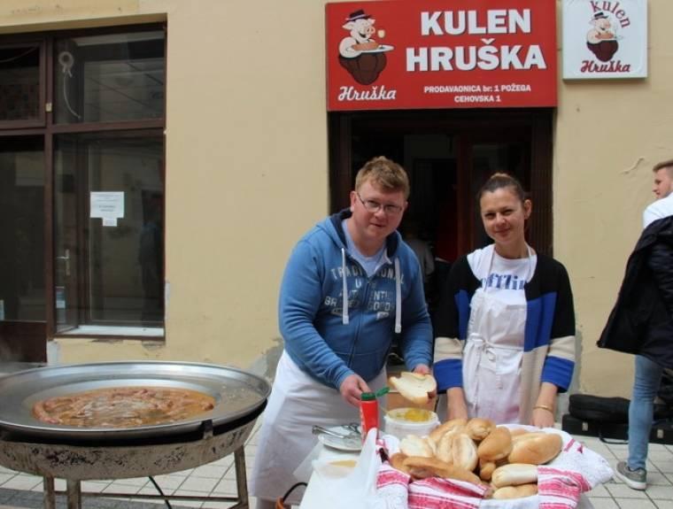 Prodavaonica Kulen Hruška obilježila prvu godinu uspješnog rada u Požegi