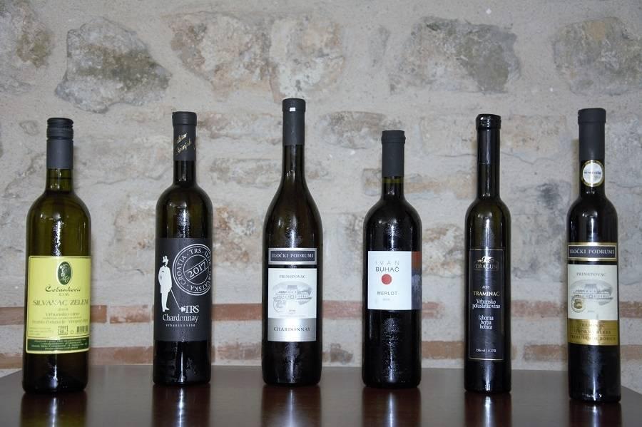 Srijem i Slavonija u Splitu predstavili pet vrhunskih vinskih priča