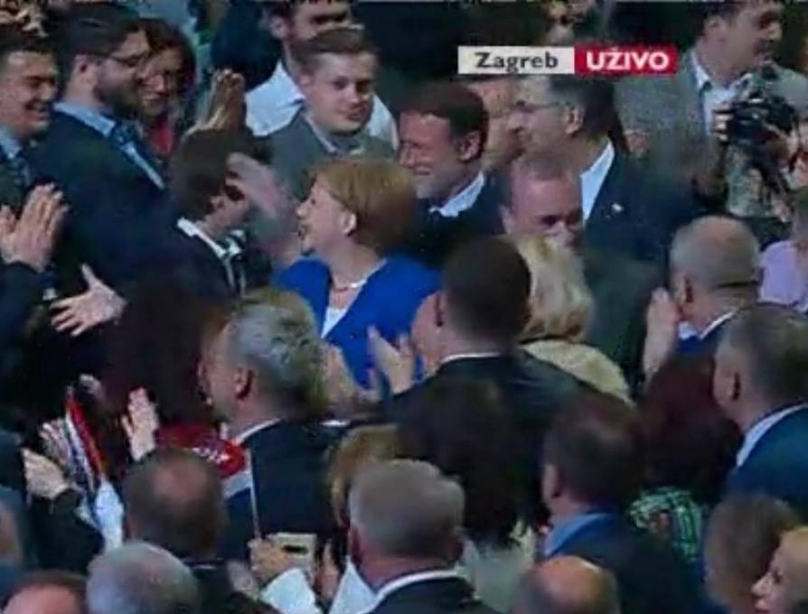 Požega polako silazi sa stupa srama u Zagrebu, prvi dašak nade najavljuje kraj požeške sramote