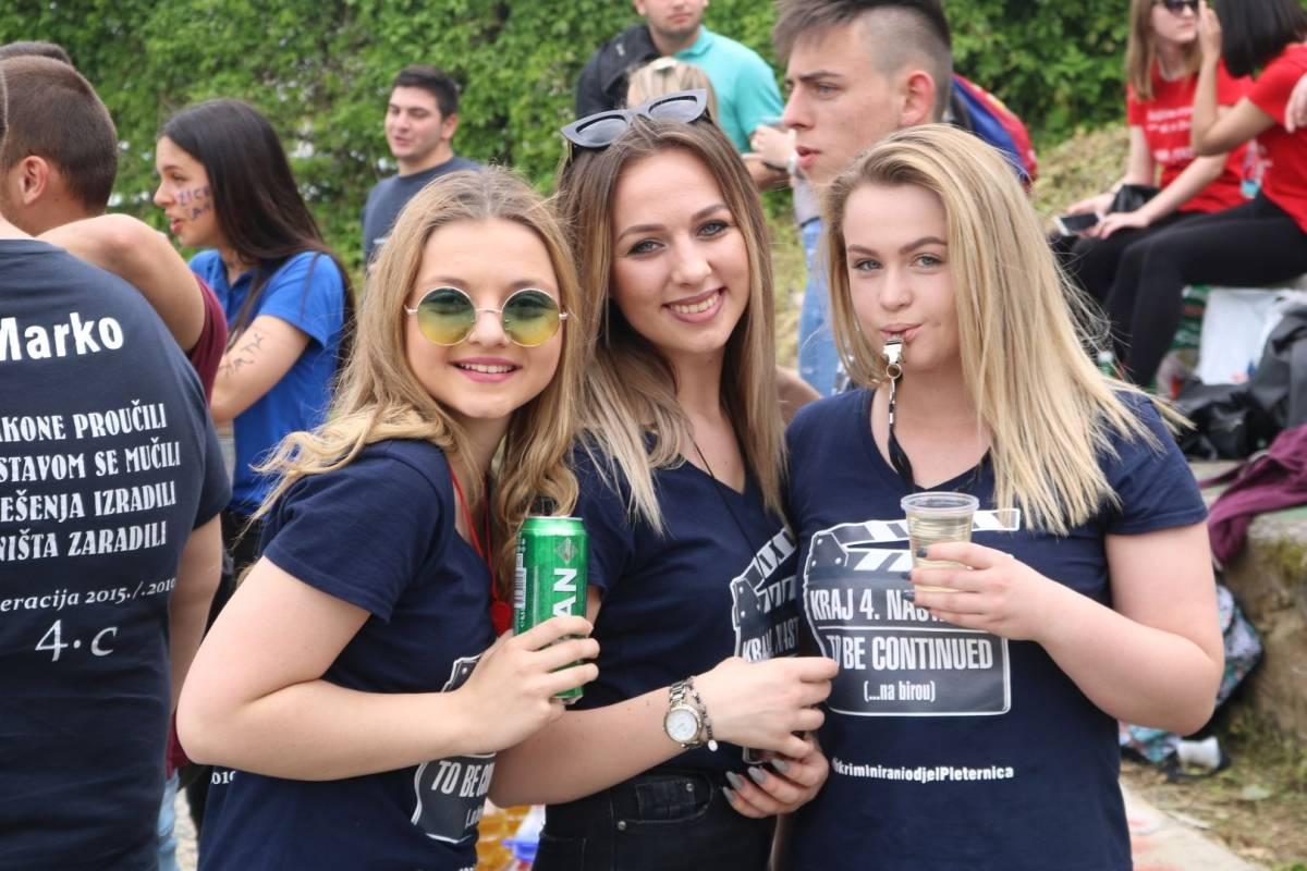 Norijada 2019. na Atletskom stadionu u Požegi 22.5.2019.