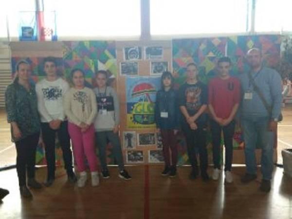 Mladi Brođani u Zagrebu pokazali tko je najbolji