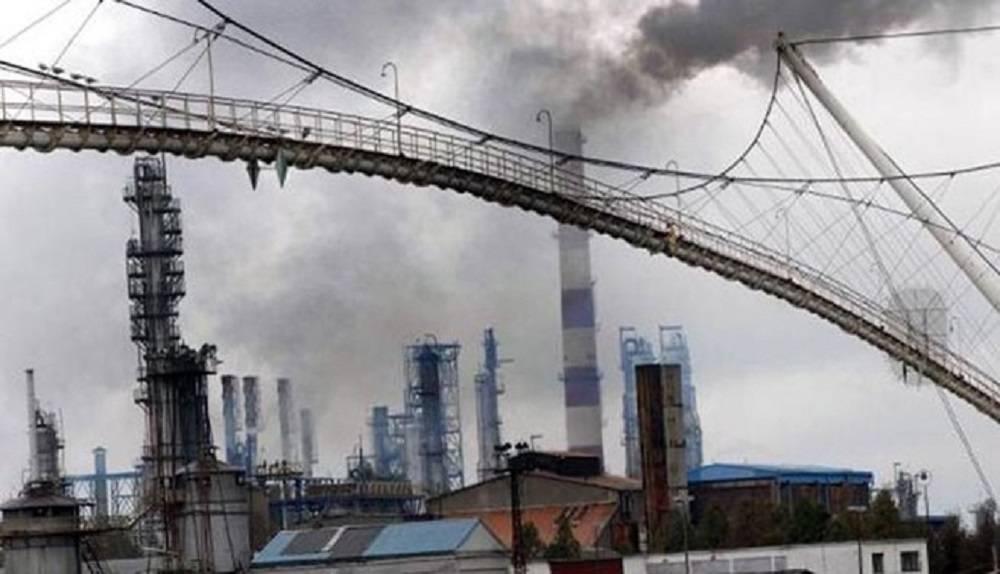 Znači li ovo konačno zatvaranje Rafinerije ʺBrodʺ?