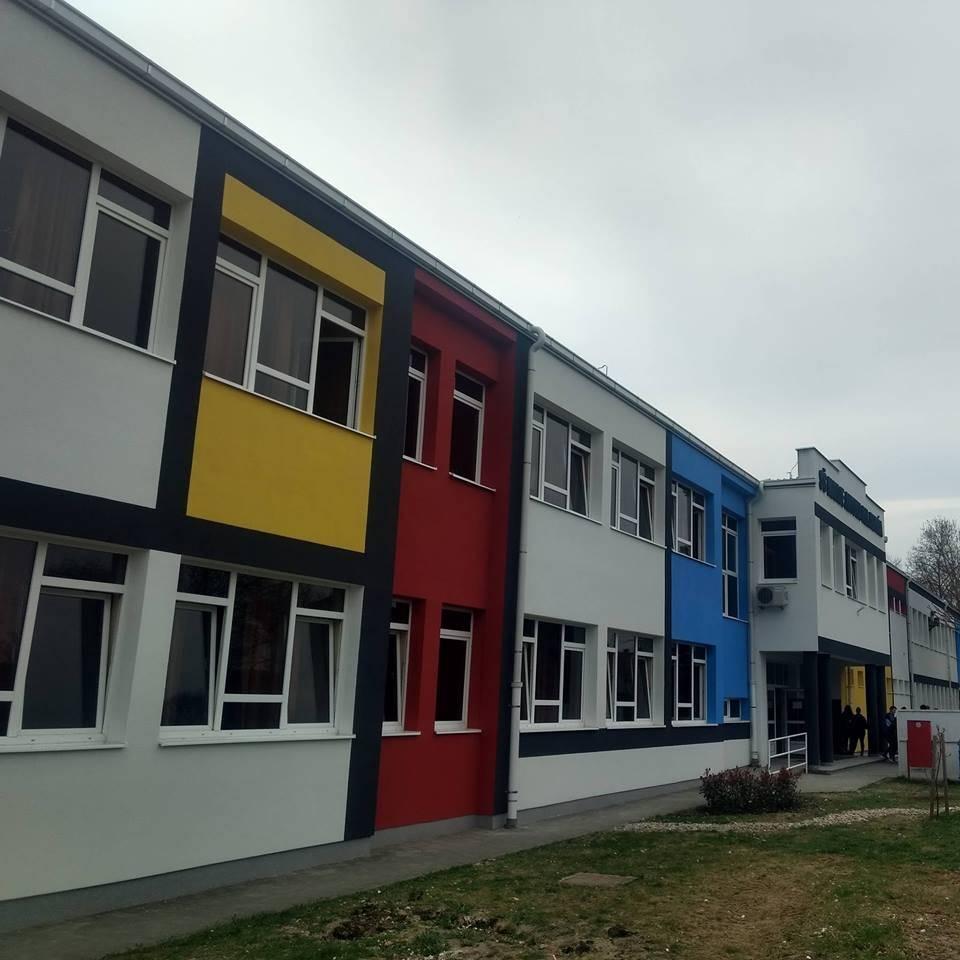 Atraktivni Dan otvorenih vrata Srednje škole Matije Antuna Reljkovića