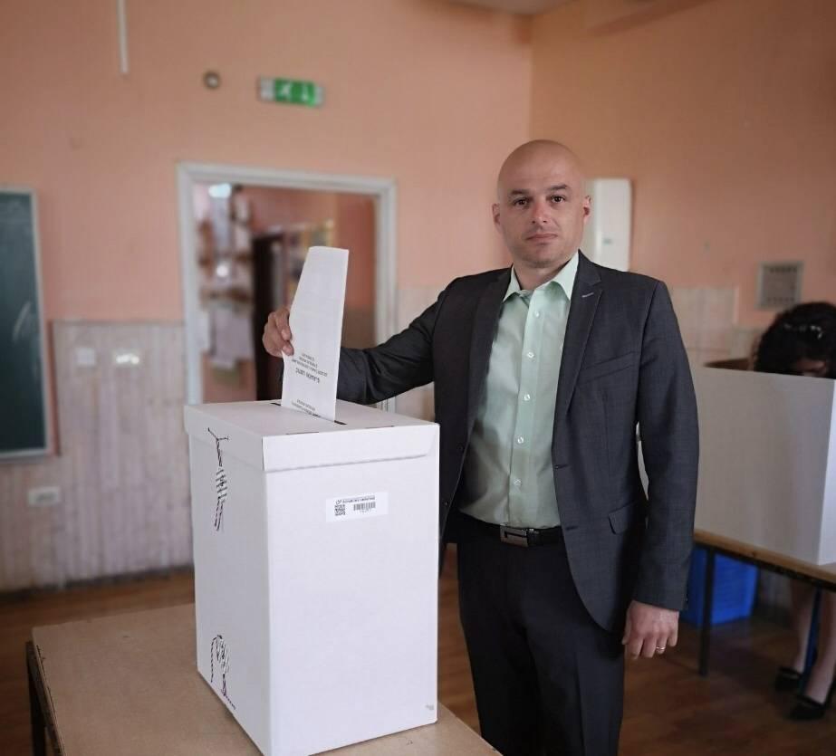 IZBORI ZA EU PARLAMENT: Puno veća izlaznost(9,17%) nego na prošlim izborima(6,88%)