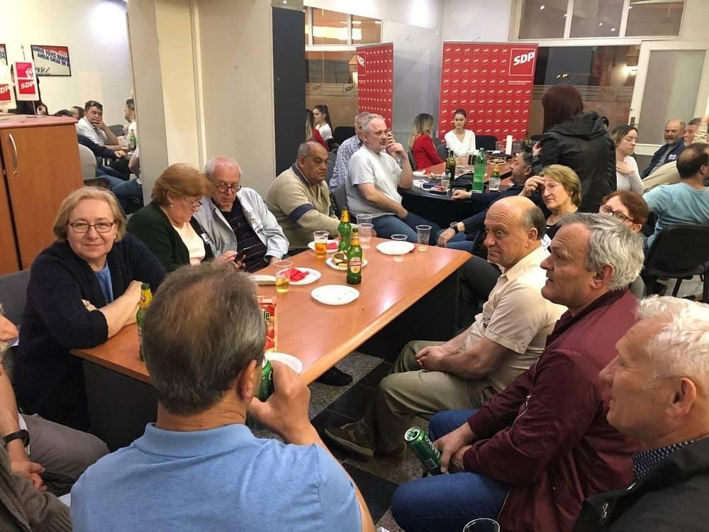 MARINA OPAČAK BILIĆ: Trudimo se i radimo na kvaliteti života svakog građanina u Republici Hrvatskoj