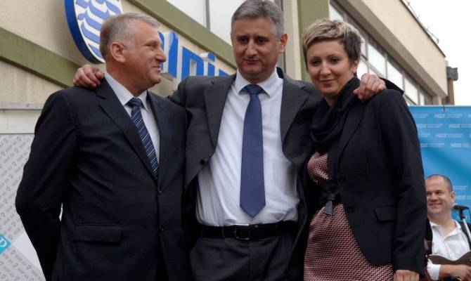 U Pleternici HDZ-u 1378 glasova: Počinje li sumrak HDZ-a ili je ovo glatka pobjeda?!?!