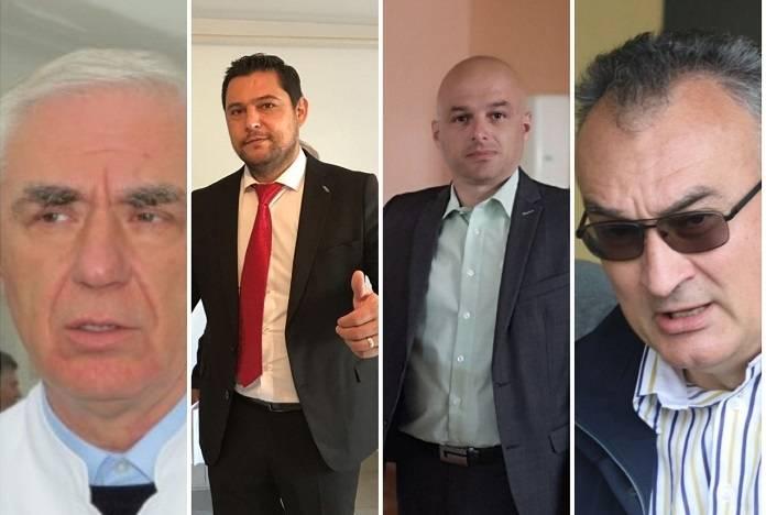 Hoće li biti raspuštanja županijskog i gradskog HDZ-a i tko iz SDP-a ide u sabor?