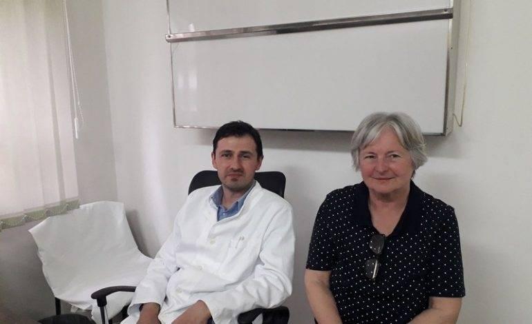 Oni su budućnost hrvatskoga zdravstva: dr. Kristijan Matković, specijalist opće plastične kirurgije