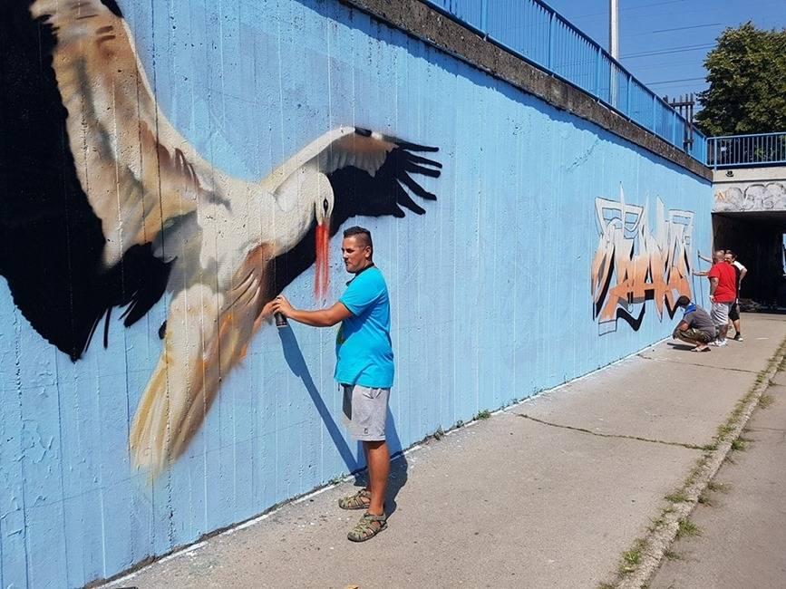 Grafit fest
