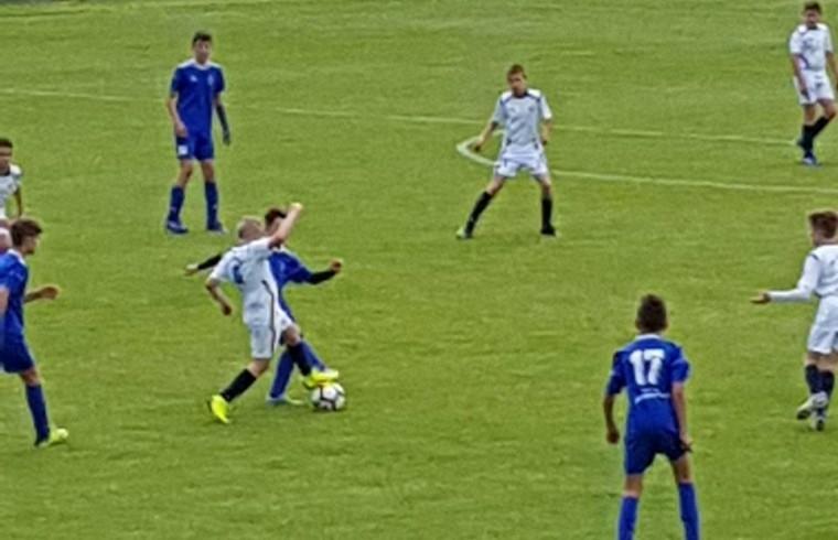LIGA MLAĐIH PIONIRA ŽNS PSŽ: Dinamo slavio u derbiju sezone protiv Papuka