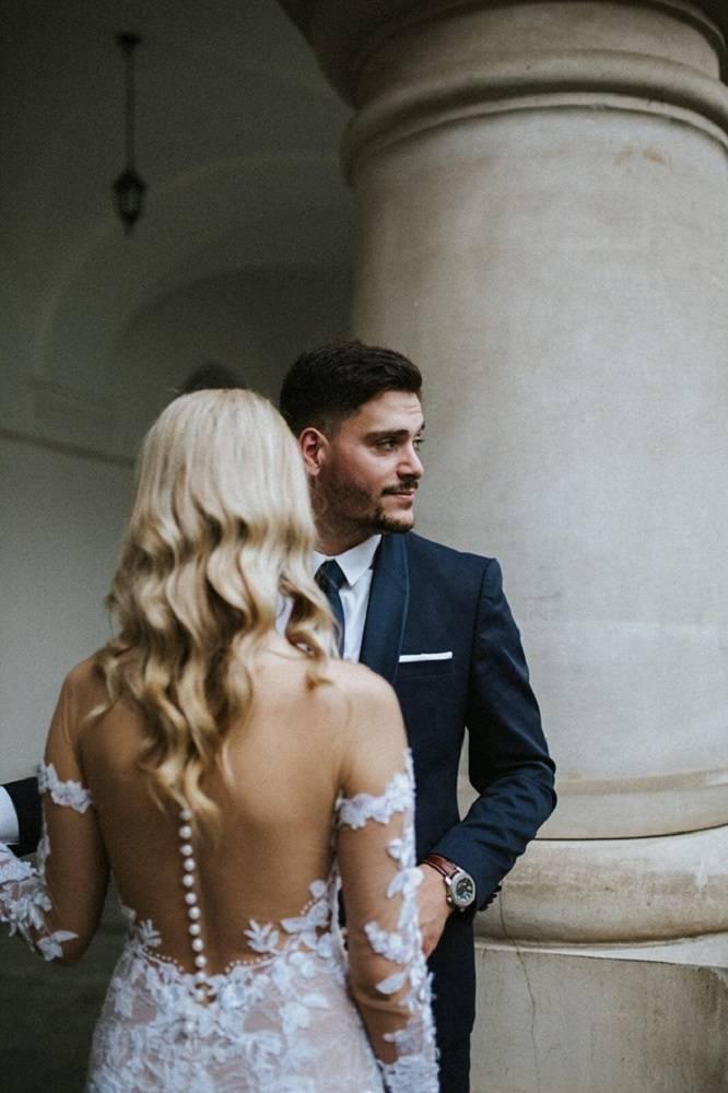 Veličanstveno vjenčanje u Slavonskom Brodu: ʺOvo je jako veliki posao i zahvaljujemo se ovim putem svima koji su pomogliʺ