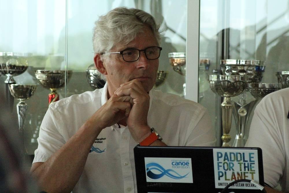 Izaslanik Europske kajakaške federacije: Impresioniran sam svime što sam imao priliku vidjeti u Slavonskom Brodu