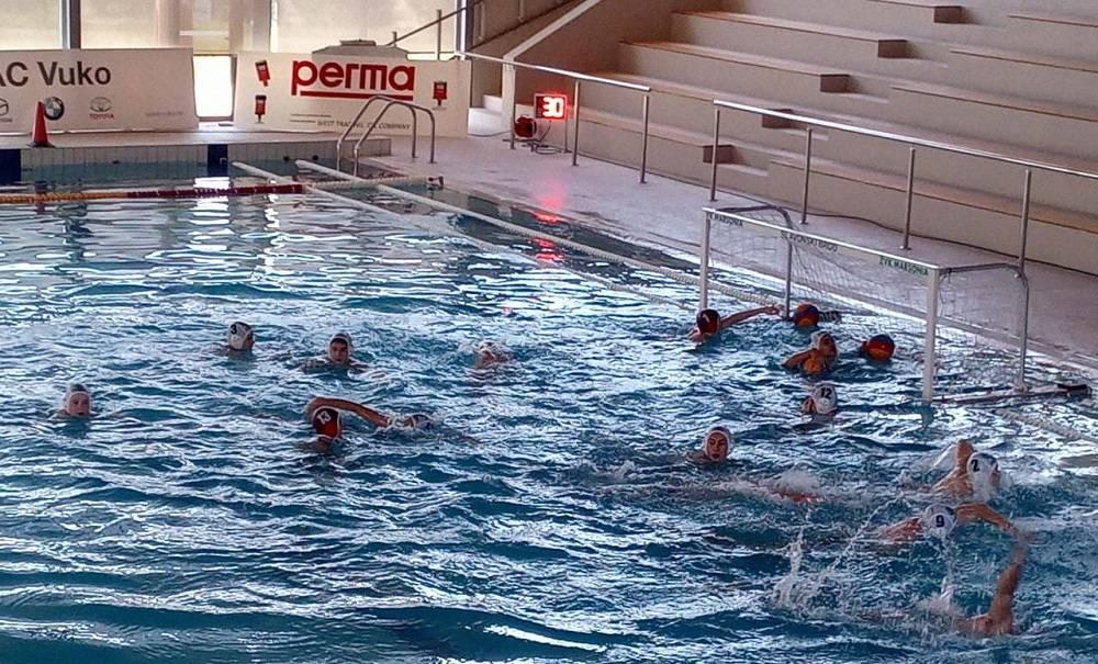 VK Marsonia uspješan u kvalifikacijama za Kup Hrvatske