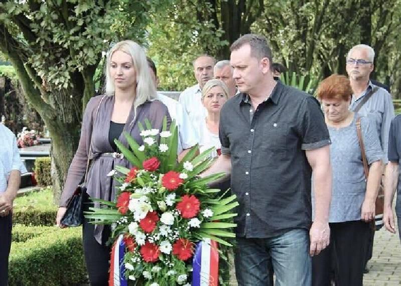 Stribor Valenta više nije predsjednik GO SDP-a Slavonski Brod - Članovi ŽO SDP-a jučer izglasali raspuštanje GO SDP-a