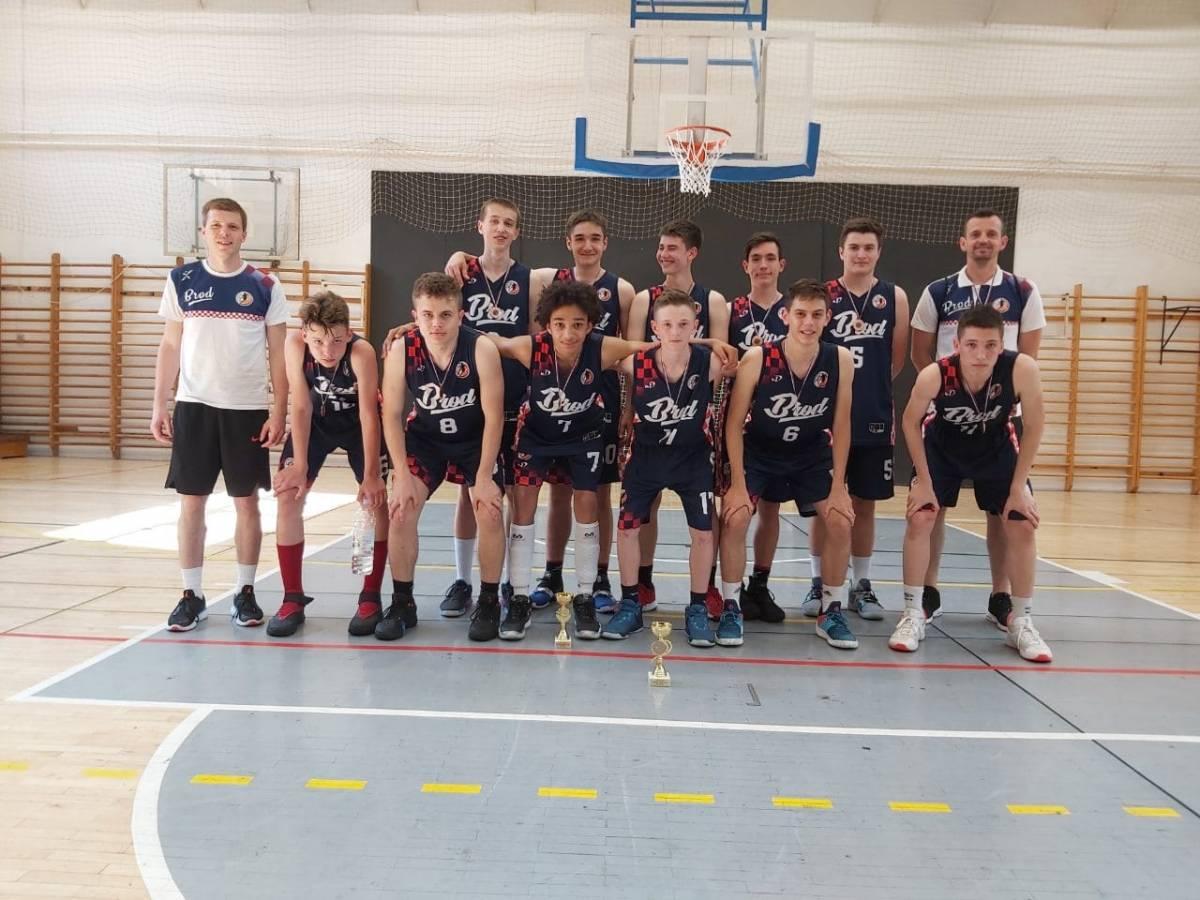 Trener KK Brod-a: ʺŠansa za seniorsku košarku uvijek postojiʺ