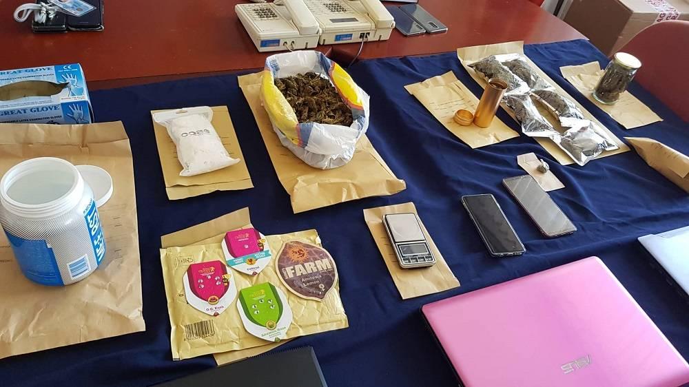 Pao ʺkapitalacʺ - Velika zapljena droge u Slavonskom Brodu