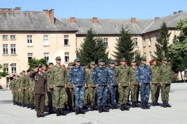 Upis na studij Vojno inženjerstvo i Vojno vođenje