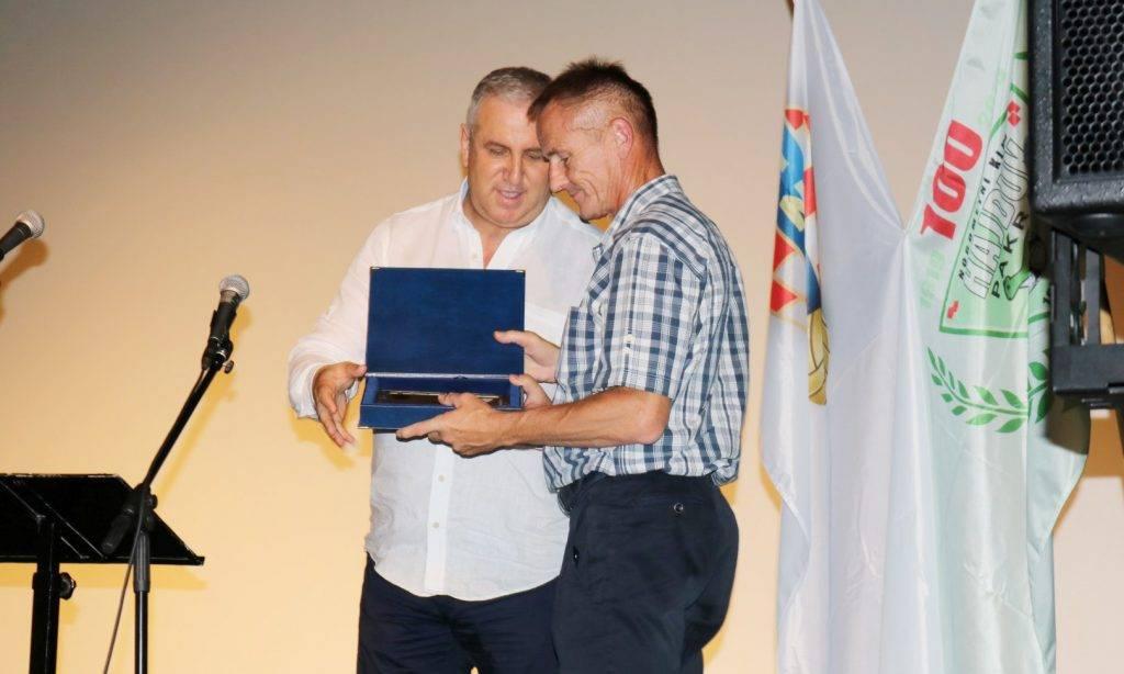 Svečana akademija povodom 100 godina Hajduka Pakrac: Sat vremena emocija i ponosa