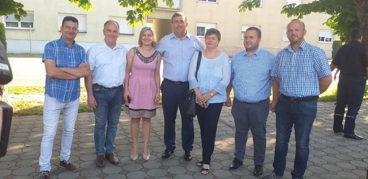 Obilježen Dan općine Okučani