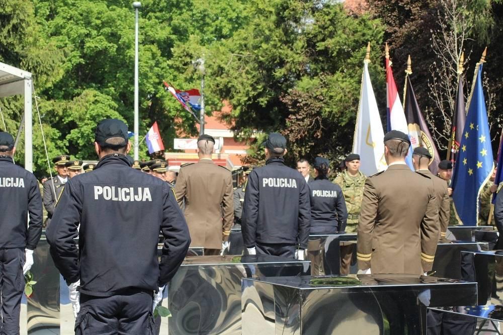 Prvi put nakon rata, osnivaju se pričuvne snage policije: 'Početnička plaća trebala bi biti bar 7000 kn'