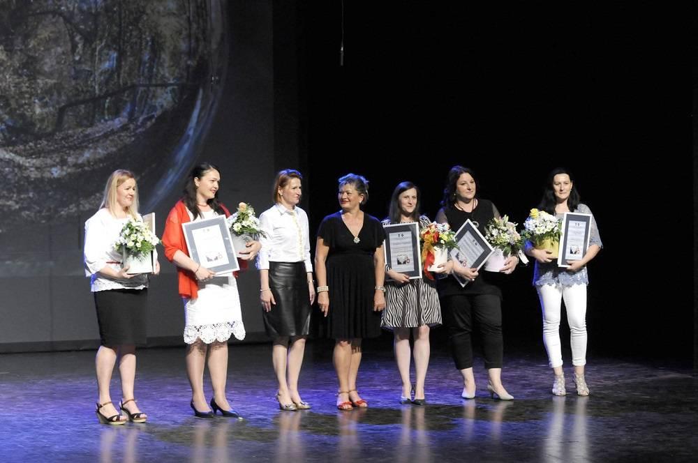 Nagradu za najbolji etno kutak dobila je pekarnica Mlinar d.d.