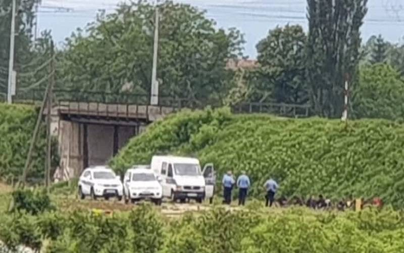 Svakako budite na oprezu! Uhvaćena veća grupa migranata u blizini Slavonskog Broda