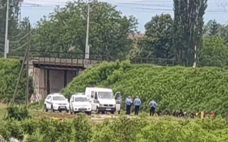 Veća grupa migranata uhvaćena u blizini Slavonskog Broda