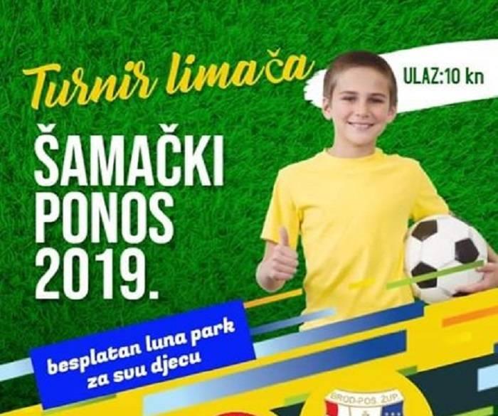 Priprema se bogat nogometni sportski vikend! Od luna parka za najmlađe, do vola na ražnju, i dobre nogometne igre...