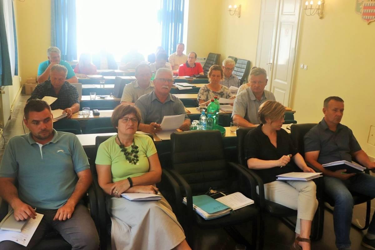 Usvojen rebalans proračuna; sjednica protekla bez puno rasprave