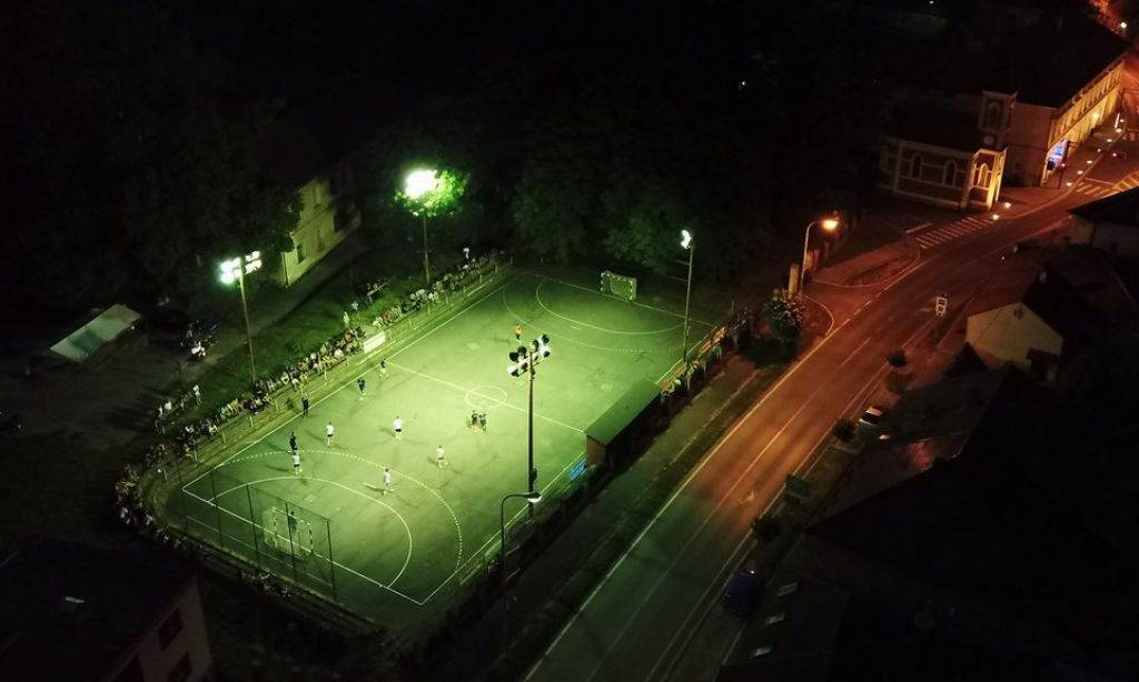 Zbog premalo ekipa: Otkazan ljetni malonogometni turnir u Pakracu!