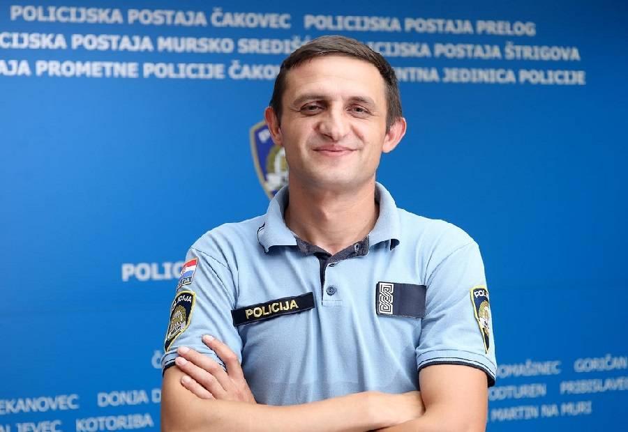 POLICAJAC STOJAN 'Rom sam, ali nisam zaslužio da me se gleda kao nekog tko krade i nema kulturu'
